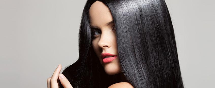 Кератиновое выпрямление волос в красноярске обучение